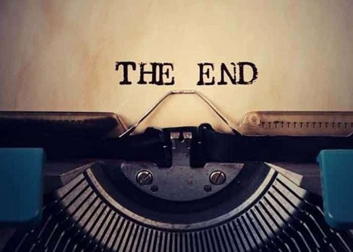 la fine dell'erp