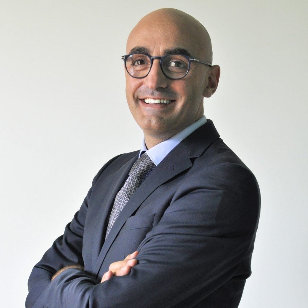 Gianni Emidi | innovation Manager
